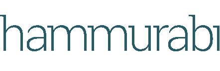 Hammurabi_Logo_klein